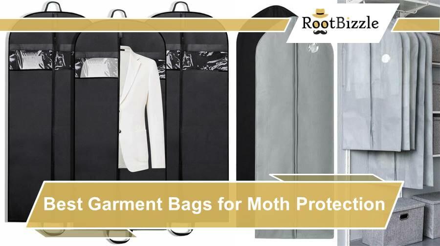 Best Garment Bag for Moth Protection
